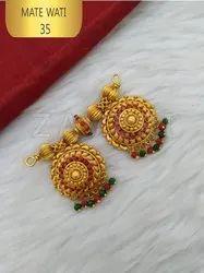 35 Mate Wati Artificial Jewellery