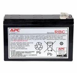 APCRBC125, Capacity: 7 Ah