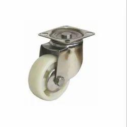 163 mm Swivel SS Series Castor Wheel