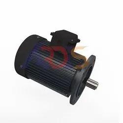 1HP 2 Paddle Wheel Aerator Motor