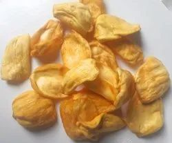 Ripe Jackfruit Crisp, Packaging Size: 1kg