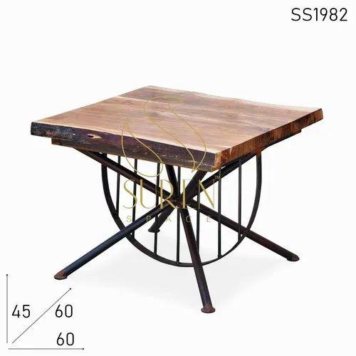 Vintage Mid-Century Coffee Table
