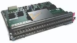 Cisco WS-X4448-GB-SFP Module Engine