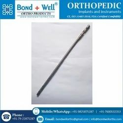 Orthopedic Implants Expert Tibial Nail