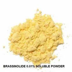 Brassinolide 0.01% Soluble Powder