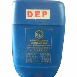 DEP & Paraffin Oil