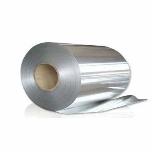 Metallized Poly Coated Chromo Paper