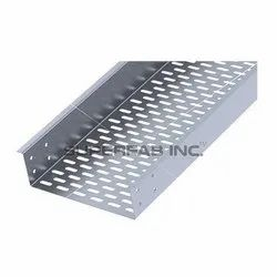 Outside Flange Perforated Cable Trays