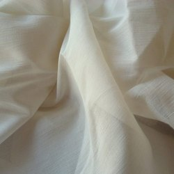 Plain Cotton Voile Fabric