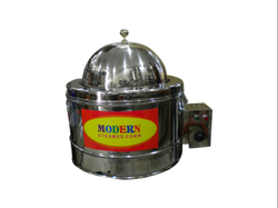 Modern Electrical  Sweet Corn Steamer
