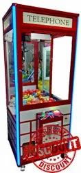 Gift Catcher Arcade Game Machine