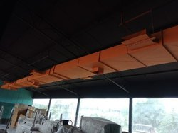 Air World Galvanized Iron Rectangular Ducting