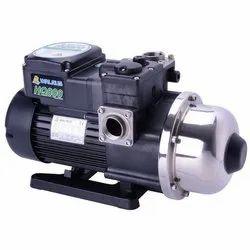 Super Silent Walrus HQ800 Water Pressure Pump, 1.0 HP