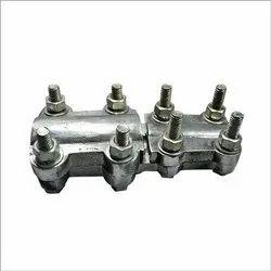 Aluminium CT PT Clamps