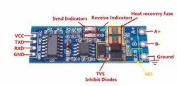 UART to RS485 Signal Converter Module