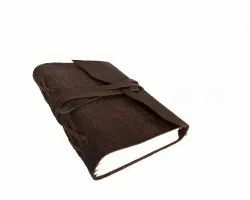 Rustic Bound Vintage Leather Journal