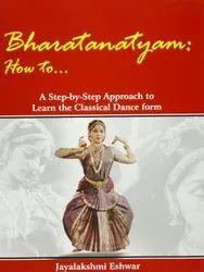 English Contemporary Dance Training Services, Jayalakshmi Eshwar
