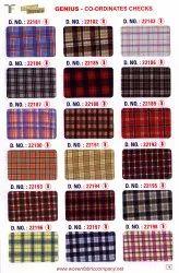 22185 School Uniform Shirting Fabric