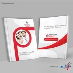 Paper Pharma Visual Aids Designing Service, Location: New Delhi, Size: 17x11 And 12x9.25