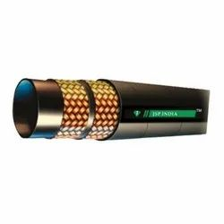 6.4mm 301SN High Temperature Hydraulic Hose