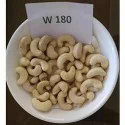 Ground Nut W180 Cashew Nuts