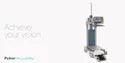 Used Optikon Phacoemulsification System, Pulser Minimal Stress