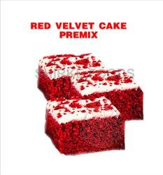 Shirke Foods Egg Less Red Velvet Cake Premix