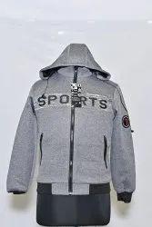 MJ06 Woolen Mens Jackets
