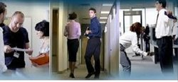 Security Services For Office