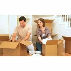 House Shifting Domestic Relocation Service, in Trucking Cube, Local Area