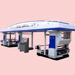 Adhesive Coating And Lamination Machinery