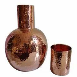 Copper Goglet Big