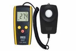 Lux Meter Calibration Service