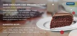 Kerry Dark Chocolate Concentrate