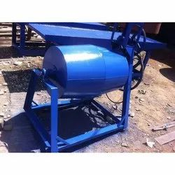 MS Paver Color Mixing Drum