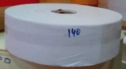 Single Sided 140 To 260 GSM Non-Woven Non Woven Curtain Tape, For Stiffener