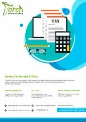 Professional Income Tax Returns, in Pan India, Form 16