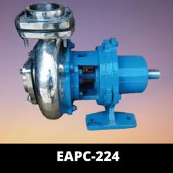 0.25 HP to 15 HP STAINLESS STEEL CENTRIFUGAL PUMP