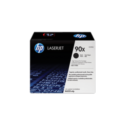 HP TONER CARTRIDGE 90X ORIGINAL
