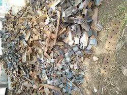 Mild Steel Scrap, For Metal Industry, Packaging Type: Loose