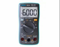 Digital Multimeter SM7023A 6000 Counts
