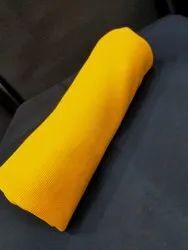 Polyester Plain Tin Tin Fabric
