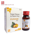 Fungal Diastase And Pepsin Drop
