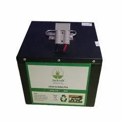 60V 40AH Electric Bike Lithium Ion Battery Pack