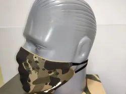 WOODLAND Face Mask