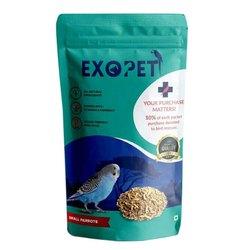 Parrots Seeds Mix