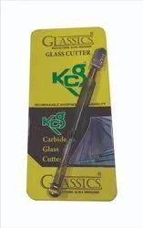 Glassics Glass Cutter KCG-36