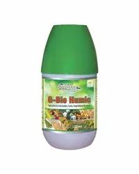 For Agriculture Liquid G- Bio Humic (100 Ml)