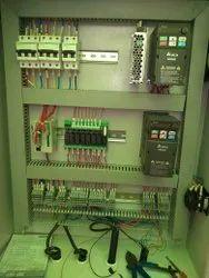 Panels For PLC & HMI Controls