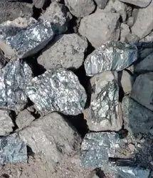 Black Indonesian Origin Steam Coal 6976 GAR, Packaging Size: Loose, Size: 0-50 Mm
